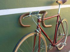 Cómo restaurar una bicicleta clásica - Santafixie Blog