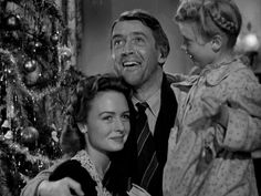 """The Deliberate Agrarian: The Most Challenging""""It's a Wonderful Life"""" Trivia Quiz in The World"""