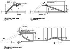 skateboard ramp blueprints - Google Search