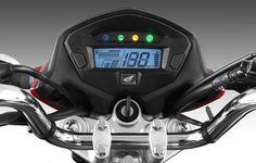 Motociclismo Online - Linha 2014 Honda Titan 150