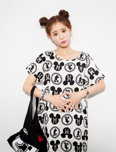 MICKEY MOUSE THEMED SHIFT DRESS|Pin it or Like it <3