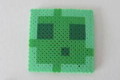 My Minecraft perler bead collection made by ogel - DIY Minecraft Perler, Hama Beads Minecraft, Minecraft Pixel Art, Minecraft Crafts, Hama Beads Design, Diy Perler Beads, Hama Beads Patterns, Beading Patterns, Minecraft Essentials