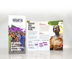 Global Fund for Women — Good Stuff Partners Global Fund, Branding Process, Social Media Engagement, Letter E, Brand Guidelines, Equality, How To Memorize Things, Women, Social Equality