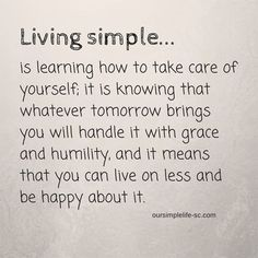 Get Started Living a Simple Life - I remember in the very beginning we had to start small. We had to find ways we could get started living a simple life while figuring out the bigger picture. #simpleliving #homesteading (scheduled via http://www.tailwindapp.com?utm_source=pinterest&utm_medium=twpin&utm_content=post19454716&utm_campaign=scheduler_attribution)