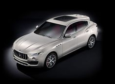 Maserati | Luxury, sports and style cast in exclusive cars