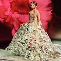 alexander mcqueen wedding dresses - Bing Images