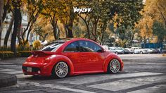The diabolus... - VW New Beetle Turbo S...