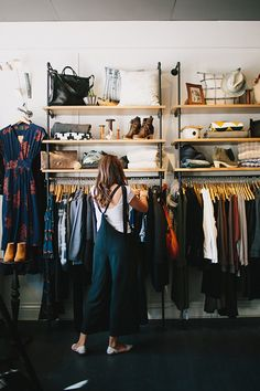 Cedar & Hyde boutique