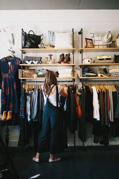 Cedar & Hyde boutique