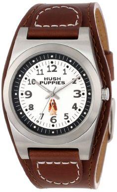 Hush Puppies Men's and Women's Watches under $75. http://dealtodeals.com/hush-puppies-men-women-watches/d14504/watches/c135/#.Uvn4yvl_tmw