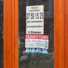 Berlin (Karow) - wenig professionell wirkenden Vermietungsbemühungen.