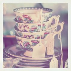 There is no trouble so great or grave that cannot be much diminished by a nice cup of tea. - Bernard-Paul Heroux