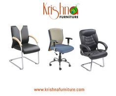 Comfortable office chairs in Gurgaon