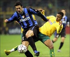 Nani v Inter Milao