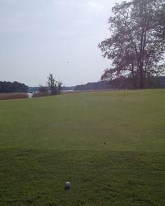 Aura golf course
