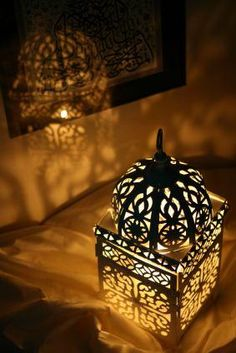 Ramadan Lantern Craft | Muslim Arts and Crafts