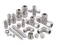 We are one of leading finest manufacturer and supplier in duplex stainless steel tube-fittings. The prominent Duplex stainless steel tube fitting at Arihant Fittings is backed by all the necessary world class certification which incorporated with ISO 14001:2007, 9001:2008, OHSAS 18001:2004 and CE-PED 97/23/EC.