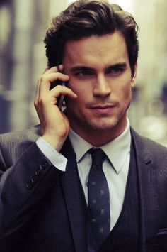 """MATT BOMER not Christian grey! He might be playing Christian Grey in """"Fifty Shades of Grey."""" Matt Bomer is the star of the USA Network television series White Collar and plays ken in the movie Magic Mike. Matt Bomer White Collar, White Collar Actor, Christian Grey, Classic Mens Hairstyles, Men's Hairstyles, Classy Hairstyles, Classic Mens Haircut, Formal Hairstyles, Hairstyle Ideas"""