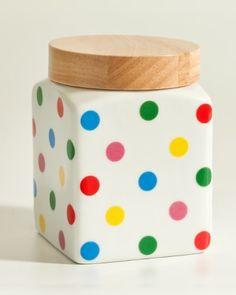 Small Ceramic Storage Jar - Polka Dots TTone https://www.amazon.co.uk/dp/B0067J5NAK/ref=cm_sw_r_pi_dp_YaHuxbNSDG08A