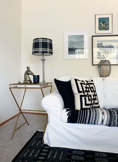 Copy Cat Chic: 3 Steps for Picking the Right Side Table