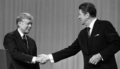 Republicanos e Democratas: uma breve história