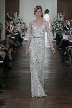 Tuberose - Jenny Packham Wedding dresses available at White Mischief