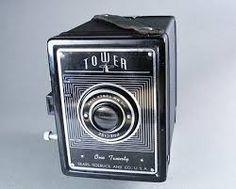 Risultati immagini per tower skipper camera