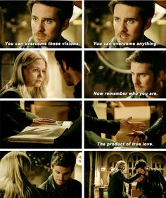 Cheesy af line, and somehow he made it awesome and romantic and heart melting. This scene killed my feels.