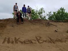 hikerbabes Just Go, Coast, Hiking, Country Roads, Spirit, World, Blog, Instagram, Walks