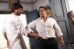 映画「ダバング」:image022 Salman Khan, Chef Jackets, Bollywood, Fashion, Moda, Fashion Styles, Fasion