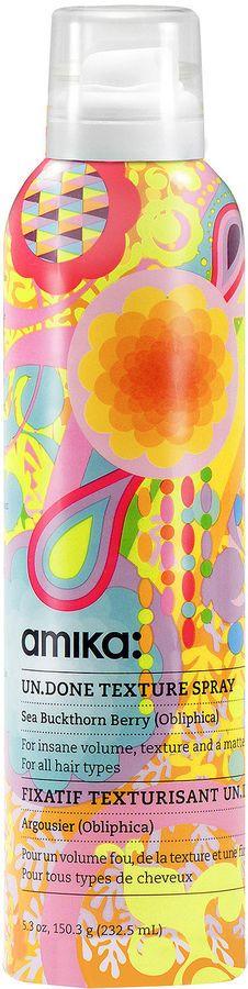 AMIKA amika Un.Done Texture Spray - 5.3 oz.