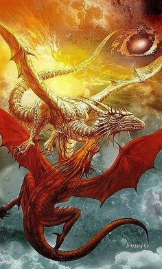 Fwd: 10 Dragon Pins to check out Mythological Creatures, Fantasy Creatures, Mythical Creatures, Fire Dragon, Dragon Art, Fantasy World, Fantasy Art, Dragon Oriental, Dragon Dreaming