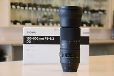 Deal of the day: Sigma 150-600mm f/5-6.3 DG OS HSM Contemporary lens for $789 (28% or $300 off) | Photo Rumors