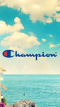 Champion Logo LOGOS Logos, Champion logo, Champion