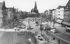 Vismarkt Groningen 1968