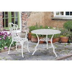 Arredo Garden - Set tavolo e sedia da esterno