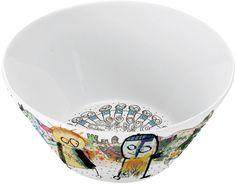 Skål Beach 2-Pack - Poul Pava - RumAttÄlska.se Serving Bowls, Decorative Bowls, Packing, Tableware, Beach, Home Decor, Bag Packaging, Dinnerware, Decoration Home