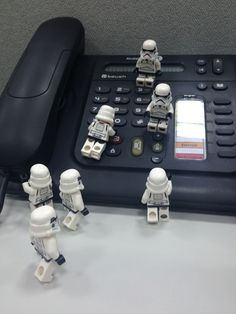 We want to make a call Legos, Lego Stormtrooper, Cloud City, Lego Minifigs, All Lego, Cute Stars, Lego Worlds, Storm Troopers, Star Wars Party