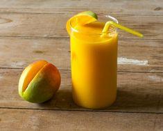Os 10 Benefícios do Suco de Manga Para Saúde | Dicas de Saúde