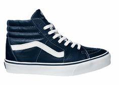 #5. Vans Sk8 Hi - The 50 Greatest Skate Shoes | Complex