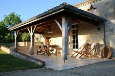 Gazebo, Pergola, France, Travel Abroad, Glamping, Family Travel, The Good Place, Places To Go, Van