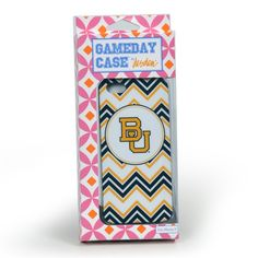 Gameday Case for Baylor