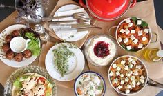 Αθήνα: 8 ξεχωριστά μεζεδοπωλεία και ταβέρνες στα δυτικά προάστια Athens, Restaurants, Amazing, Restaurant, Athens Greece