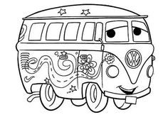 Beautiful Cars Movie Coloring Pages 20 On Books With Awesome New Ideas