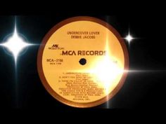 Debbie Jacobs - Don't You Want My Love (MCA Records 1979)