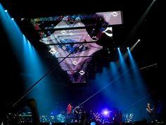 Muse - Madrid @ Palacio de los Deportes, 20/10/2012 by Trunkomania, via Flickr