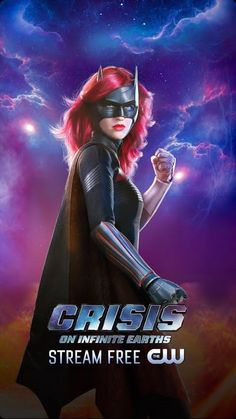 Kate Kane/Batwoman Supergirl Dc, Supergirl And Flash, Batman Universe, Dc Universe, Batwoman, Batgirl, Dc Comics Series, Earth Poster, Black Spiderman