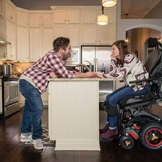 Power Chairs are designed to help people to be independent within their own home, retirement home or nursing home environment and also venture outside. Learn more about how you can choose a power chair to suit your lifestyle. #PowerChairs #PowerWheelChairs  http://ilsau.com.au/how-to-choose-a-power-wheelchair/