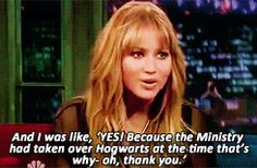 This is why I love Jennifer Lawrence.