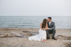 Alyssa & Jeff Real Wedding - by Manifesto Photography Beach Engagement, Engagement Session, Ontario, Windsor, Beautiful Images, Real Weddings, Wedding Photos, Wedding Planning, Wedding Photography